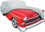 1955 Chevrolet 2 & 4 Door Wagons Titanium Car Cover