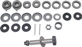 1963-67 Chevy II / Nova Idler Arm Bearing Set