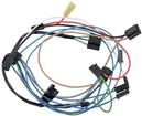 1962 Chevy II / Nova 4 Or 6 Cylinder Air Conditioning Wiring Harness