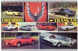 Firebird Trans Am Poster