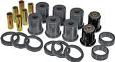 1971-77 Impala / Full Size Black Polyurethane Rear Control Arm Bushings Without Shells