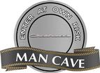 "18"" x 14"" 57 Chevrolet Man Cave Metal Sign"
