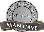 "18"" x 14"" 1966 / 68 Chevrolet Man Cave Metal Sign"
