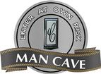 "18"" X 14"" 70 Camaro Man Cave Metal Sign"
