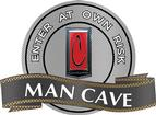 "18"" X 14"" 1971-73 Camaro Man Cave Metal Sign"