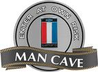"18"" X 14"" 1975-77 Camaro Man Cave Metal Sign"