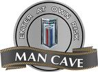 "18"" X 14"" 1980-81 Camaro Man Cave Metal Sign"