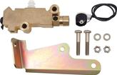 FRONT DISC / REAR DRUM BRAKE COMBINATION VALVE SET