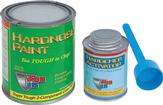 POR-15 HARDNOSE ORANGE 1 QUART 2 PART SYSTEM