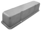 KBS Motor Coater Engine Paint Kit; Aluminum Silver
