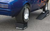 "Race Ramps 10"" High Wheel Cribs"