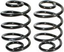 "1960-72 Truck Rear Coil Springs 5"" Drop Pair"