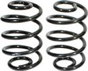 1960-72 Truck Rear Coil Springs Stock Height Pair