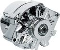1963-72 70 Amp Chrome Externally Regulated Alternator