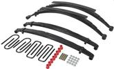 "1967-72 1/2-3/4 Ton 4 Wd 2.5"" Lift Skyjacker Suspension System With 52"" Replacement Rear Springs"