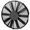 "SPAL 13"" Low Profile Fan Pull Airflow"