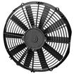 "SPAL 13"" Low Profile Fan Push Airflow"