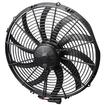 "SPAL 16"" High Performance Race Fan Pull Airflow"