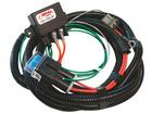 SPAL High Output Fan Wire Harness Kit