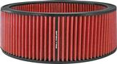"Red 14"" x 5"" Round HPR® Air Filter Element"