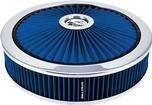 "14"" x 3"" Extraflow Air Cleaner with Blue HPR® Filter"