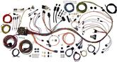 1969-72 GM Truck Update Wiring Harness