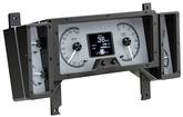 1984-87 Regal/Grand National Dakota Digital HDX Cluster - Silver