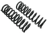 "1955-57 Chevrolet Small Block 1-1/2"" Drop Front Coil Springs"