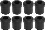 1955 Chevrolet 8 Piece Rear Shackle Bushing Set