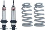 1955-57 CHEVROLET SMALL BLOCK QA1 PRO COIL-OVER DOUBLE ADJUSTABLE SHOCKS