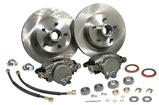 1979-87 Drop Spindle Brake kit - Standard