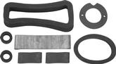 1955-56 CHEVROLET WITH DELUXE HEATER SEAL SET