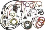 1957 Chevrolet Classic Update Wiring Harness Set