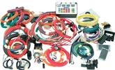 ACCESS 24 CIRCUIT & UP TO 7 RELAY WIRING KIT - GM B, F-BODY