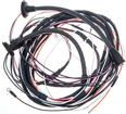 1957 Chevrolet 210 4 Door Sedan Rear Body Light Harness