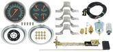 1947-53 G/Stock Gauge Set W/O Tach