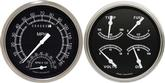 1947-53 Traditional Series Gauge Set W/Tach