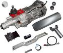 1960-72 GM Trucks - American Powertrain Close Ratio T6060 Magnum Driveline Conversion Kit