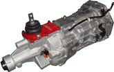 Hurst Driveline 6-Speed TREMEC® T56 Magnum Transmission with 2.97 1ST /.50 6TH