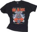 XX-Large Make Mine A Big Block Black T-Shirt