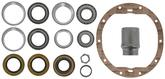 "1964-72 10 Bolt 8.2"" Differential Basic Bearing Set With Timkin Bearings"
