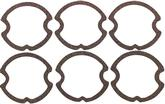 1963 IMPALA / FULL SIZE LAMP LENS GASKET SET