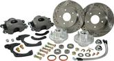 1959-64 Impala / Full Size Original Offset Front Disc Brake Conversion Set