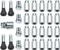 Acorn Lug Nut Set-14 MM