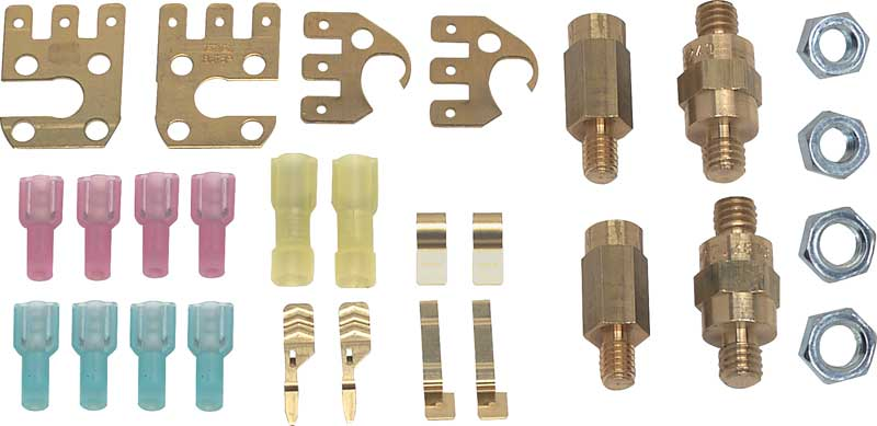 24 Piece accessory Connector Set