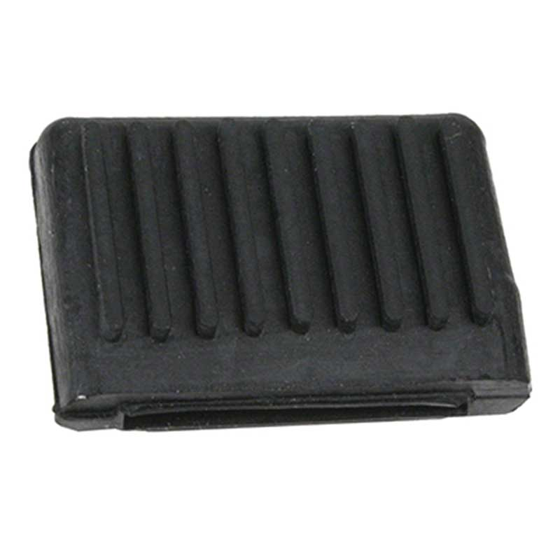 1957-68 Ford Windshield Washer Pedal Pad - Various Models
